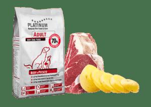Питателна Суха Храна за Кучета от Всички Породи и Възрасти