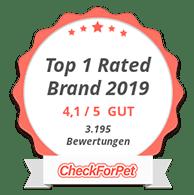 Platinum Dog Food - от основаването до днес