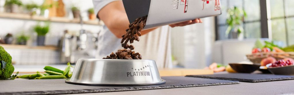 3 Ключови Акцента при Приготвяне на Мека Кучешка Храна Platinum