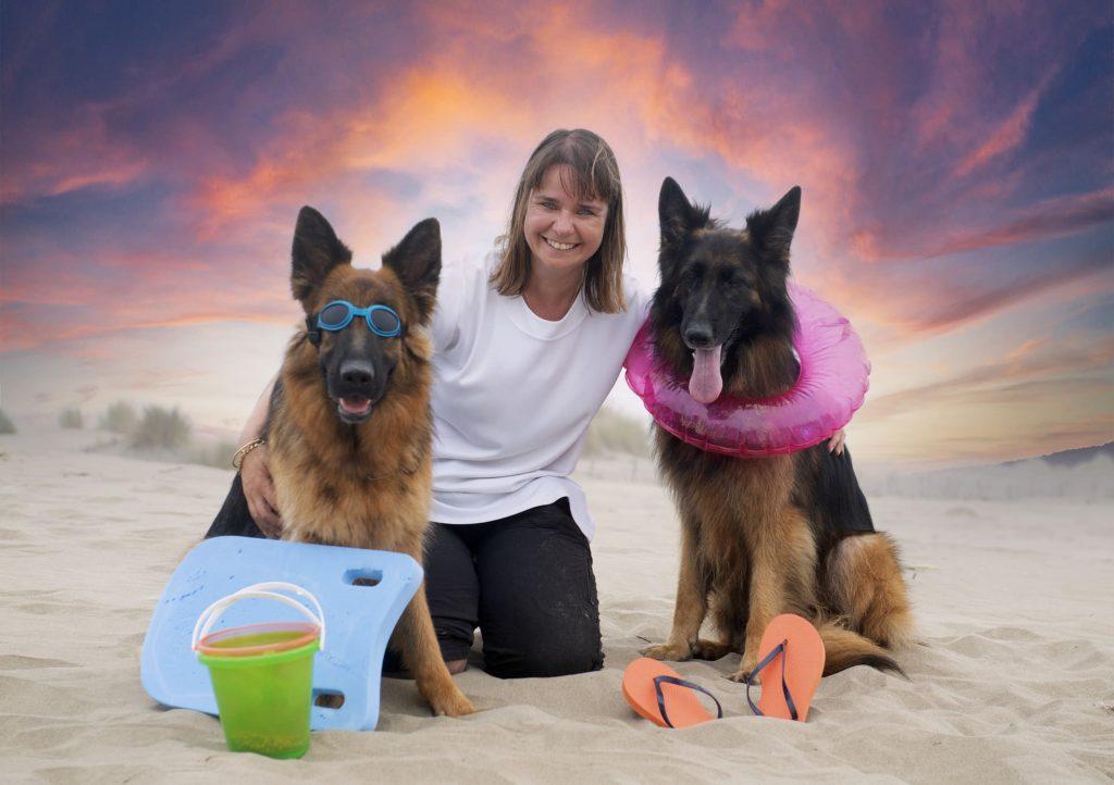 С куче на море - 5 съвета как приключението да завърши добре